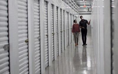 Warum der Self Storage-Markt weiter wächst