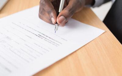 Kurzer Mietvertrag; der kürzeste Weg zu hohem Umsatz